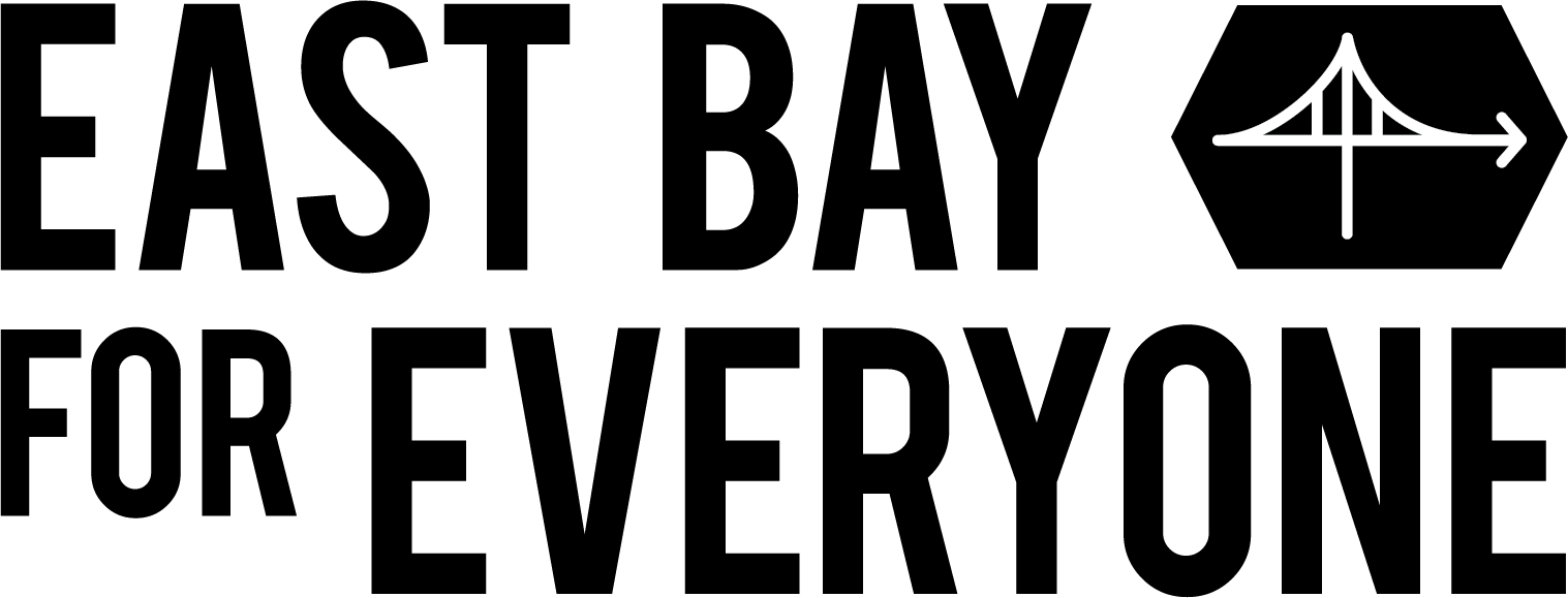 East Bay For Everyone